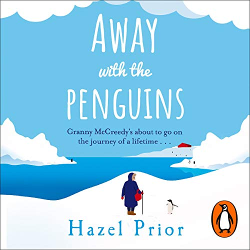 Away with the Penguins cover art