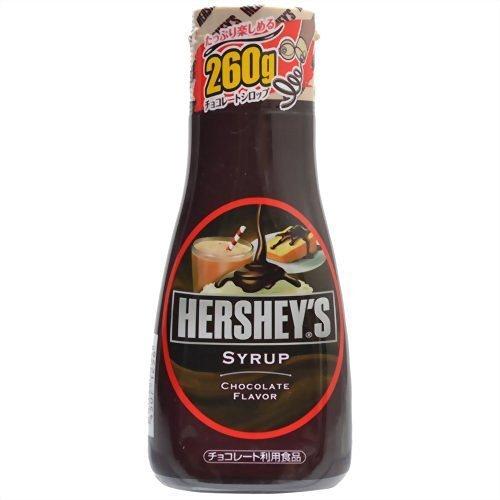 共立食品 ハーシー チョコレートシロップ 260g [1256]