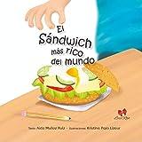 El sándwich más rico del mundo: Aida Muñoz y Kristina Pozo