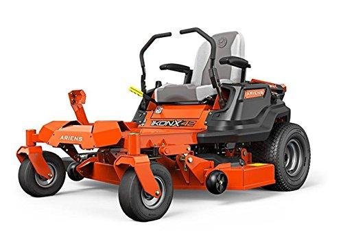 "Ariens IKON-X 42"" Zero Turn Mower 22hp Kohler 7000 Series #915220"