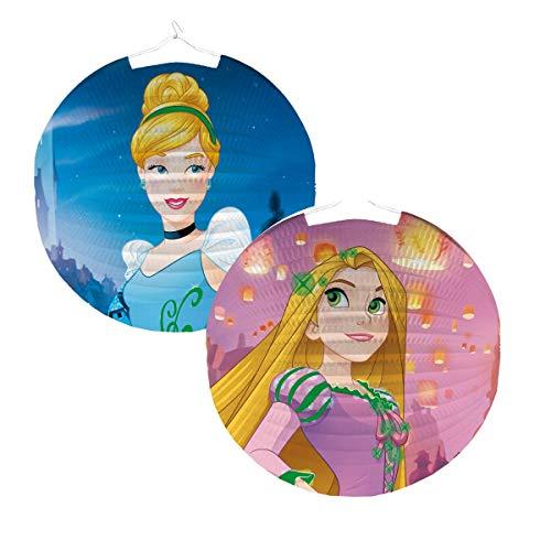 Disney 13054 Princess Kinder-Laterne Lampion