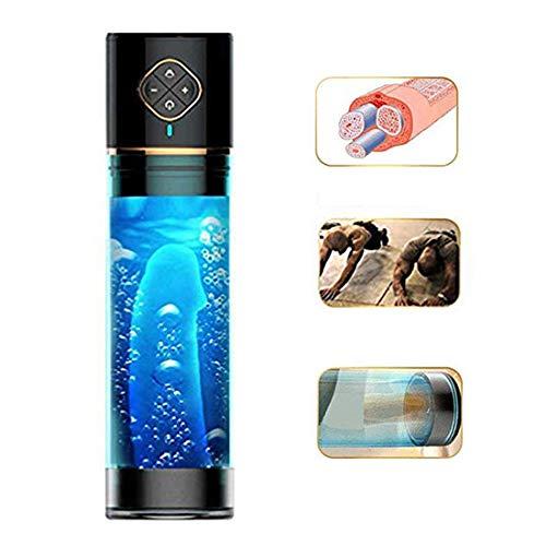 Great Deal! Man Vacuum Pump Pocket Real Cup Peňňis Vacuum Exercise Men Pumps Peňňis Water Pump T...