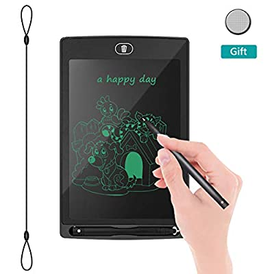 LCD Writing Tablet Drawing Board - Electronic W...