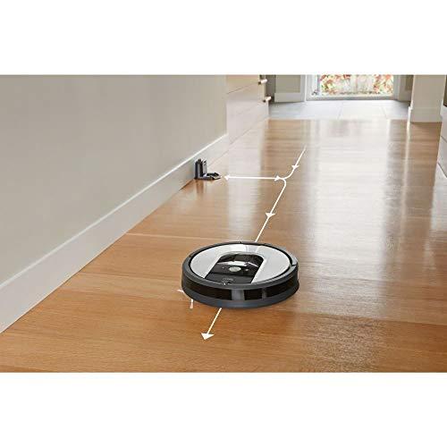 iRobot Roomba App-Steuerung Bild 3*