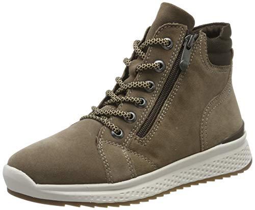 Marco Tozzi 2-2-26285-23, Zapatillas para Mujer, Beige (Taupe Combi 344), 40 EU
