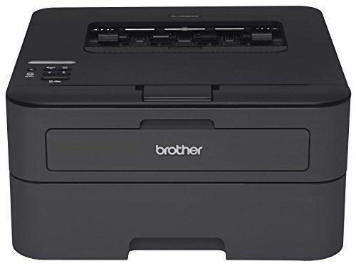 Brother Printer EHLL2340DW Wireless Monochrome Printer (Renewed)