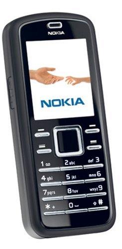 Nokia 6080 Silber Handy
