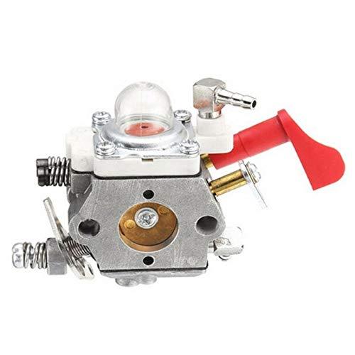 SGHKKL Ajuste de carburador de Alto Calibre Compatible con Walbro WT997 668 ZENOAH CY Motor HPI FG LOSI ROVAN KM Carb Metal ENGINFE ACCUTERMENTO