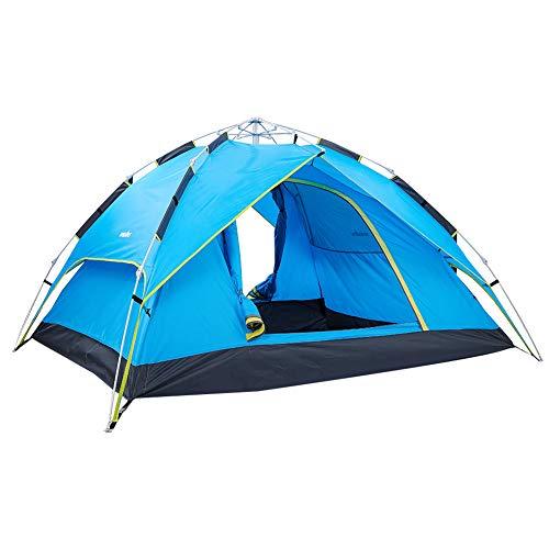 HMLWMJ Waterproof Automatic Tent