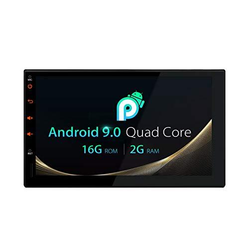 AUTORADIO 7' Android 9.0' XTRONS 2 DIN Car Stereo 16GB/2GB