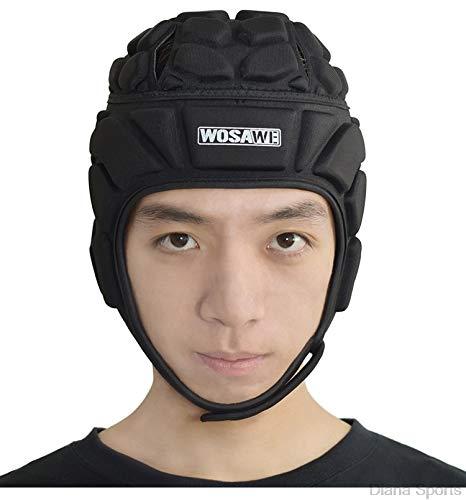 Tylyund Sombrero de esquí Esponja Suave Esquí Snowboard Casco Protección para La...