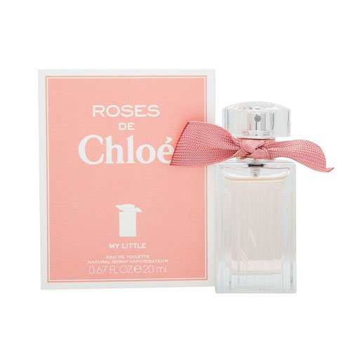 CHLOE Roses de  My Litt EDT Va  20 ml