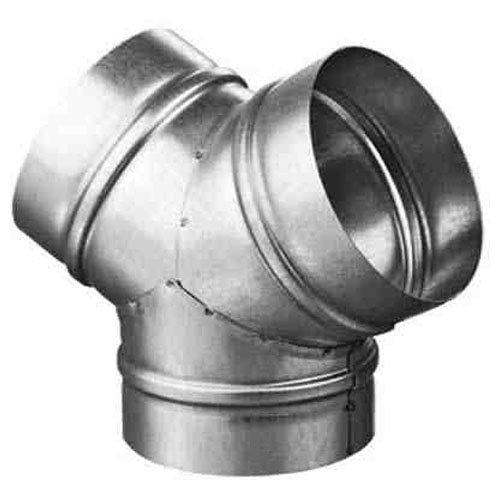 Union en Y et Vents pour Extracteur d'air/Gaine flexible (315mm)