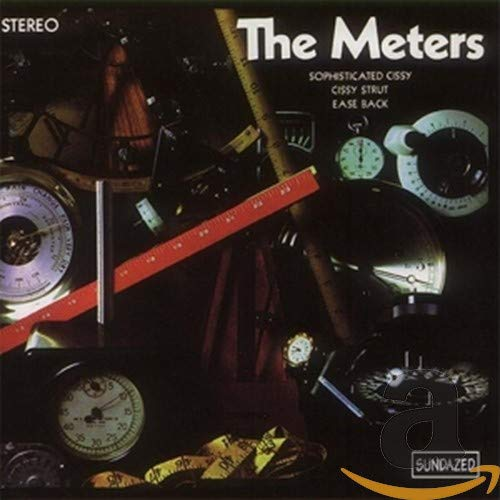 The Meters - Expanded Edition
