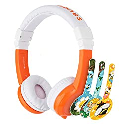 ONANOFF BuddyPhones Explore | Kids Headphones