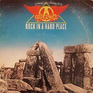 ROCK IN A HARD PLACE, 1982 (NACIONAL) [CD]