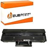 Bubprint XL Toner 200 Prozent mehr Inhalt kompatibel für Samsung MLT-D111S für Xpress M2020 M2020W M2021W M2022 M2022W M2026 M2026W M2070 M2070F M2070W M2070FW Schwarz