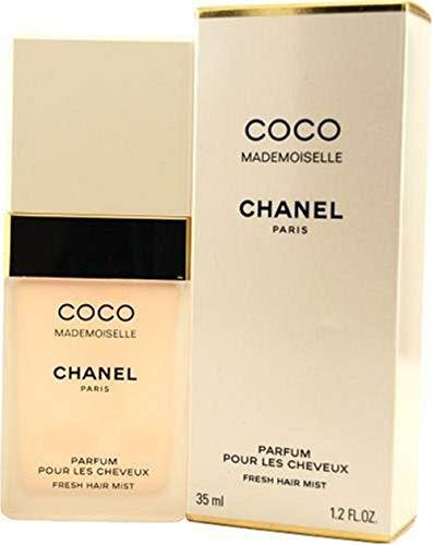 Chanel Coco Mademoiselle Parfum Pour Les Cheveux 35 Ml 1 Unidad 350 g