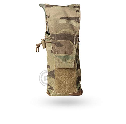 CRYE PRECISION - MBITR/PRC 152 Radio/Mag/Bottle Pouch - Multicam