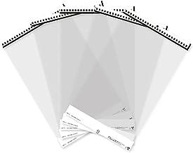 Fujitsu PA03360-0013 ScanSnap/fi/SP Series Carrier Sheets (5 Pack)