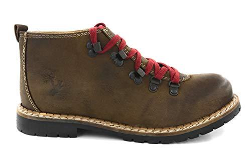 Spieth&Wensky Herren Boots Jonah