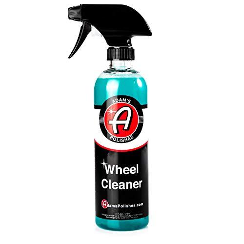 Adam's Deep Wheel Cleaner