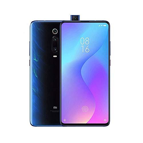 Smartphone Xiaomi MI 9T 6GB Ram 64GB Cameras 48MP + 13MP + 8MP E 20MP Glacier Blue - Global