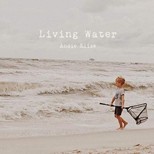 Living Water (feat. Adam Carpenter)