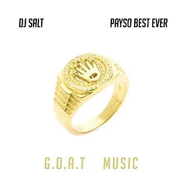 G.O.A.T Music