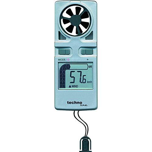 Technoline EA 3010 Windmesser grau