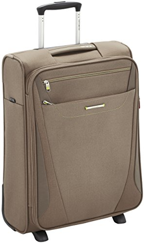 Samsonite Bagaglio a mano All Direxions Upright 55/20 Exp 42 liters Marrone (Walnut) 58193-1902