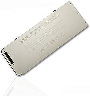 Para Unibody Apple MacBook 33,02 cm batería A1280 A1278 Battery MB771 MB467 MB466