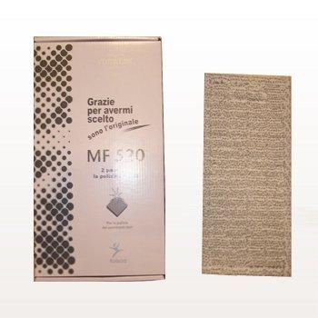 Kobold MF Dry (2 Stk.) für Kobold SP520/530 Hartbodenreiniger Vorwerk