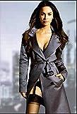 HGVFR Leinwanddruck Amerikanische Schauspielerin Model