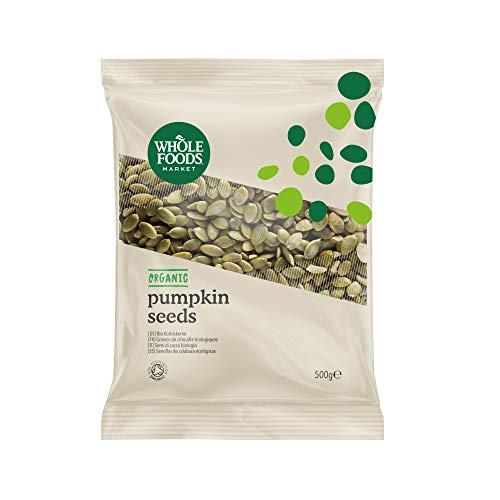 Whole Foods Market - Semi di zucca biologici, 500g