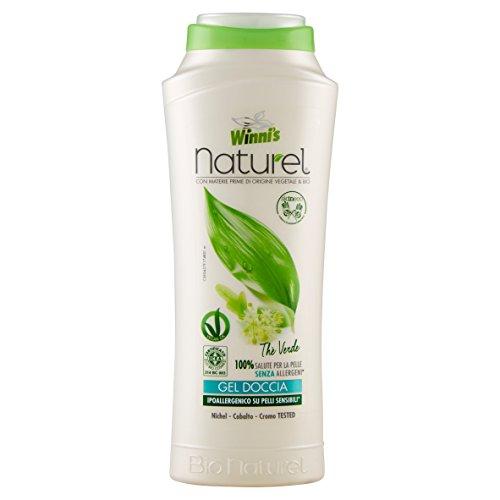 winni S naturlig duschgel – 250 ml