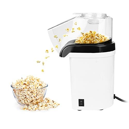 Máquina de palomitas de maíz, máquina de palomitas de maíz eléctrica para el hogar de la cocina, para el hogar del café