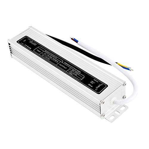 LED Transformator Netzteil 12V 150W/12,5A Transformator Netzadapter Adapter Driver