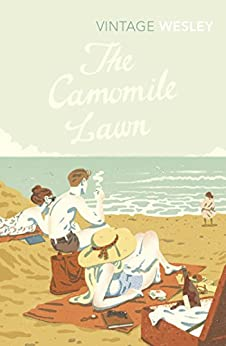 The Camomile Lawn (Vintage Classics) by [Mary Wesley]
