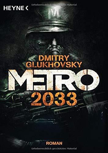 Metro 2033/Metro 2034: 1