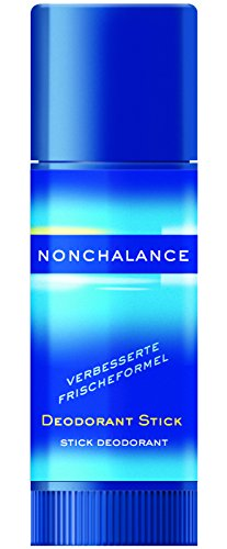 Nonchalance femme/woman, Deodorant Stick, 1er Pack (1 x 50 g)