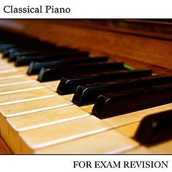 #15 Classical Piano Tracks for Exam Revision