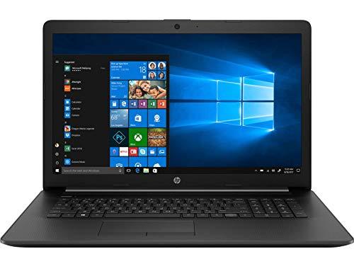 HP 17, 17,3 pulgadas, i5 Intel Core, 32 GB RAM, 1000 GB SSD, Windows 10 Pro, Office 2019 Pro, con ratón inalámbrico y funda para portátil