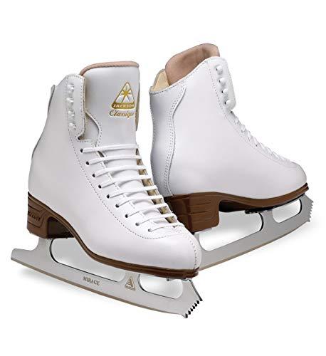 Jackson Ultima Classique Series Ice Skates