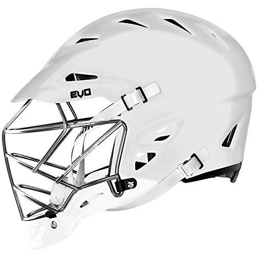 WARRIOR Matte EVO Helmet