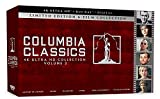 Columbia Classics 4K Ultra HD Collection Volume 2 (Anatomy of a Murder / Oliver! / Taxi Driver / Stripes / Sense and Sensibility / The Social Network) - SET (BD-14) [Blu-ray]