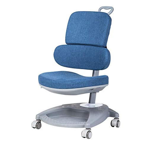Sitting Poure Correction Chair, Ergonomic Study Chair Studentin Lift Children Learning Chair Home Children ' s Writing Chair