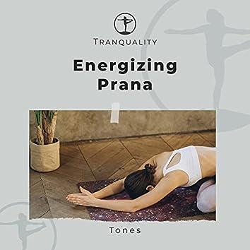 Energizing Prana Tones