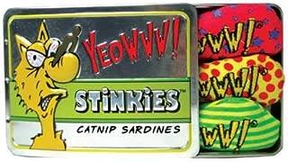 yeow stinkies