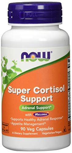 Now Foods Super Cortisol Support, 90 Kapseln